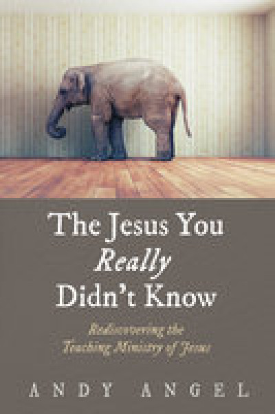 The Jesus You Really Didn`t Know