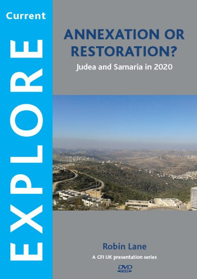 Annexation or Restoration? (DVD)