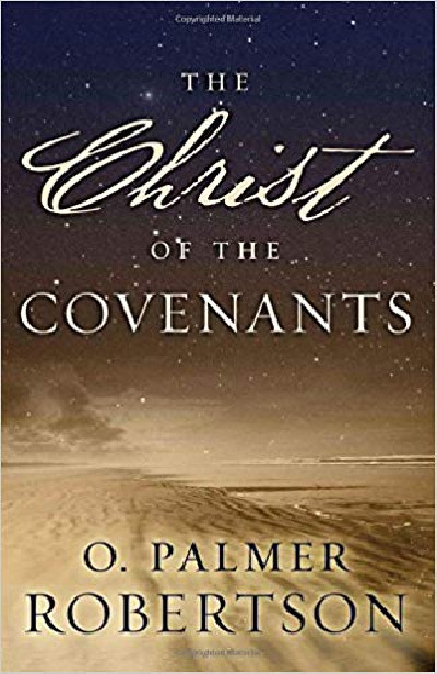 Christ of the Covenants, The