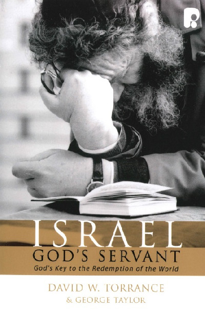 Israel, God`s servant