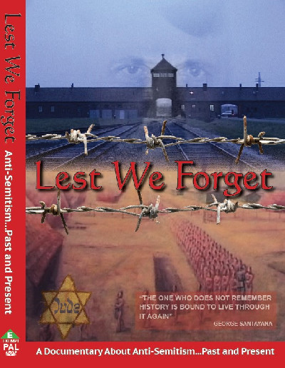 Lest We Forget (DVD)