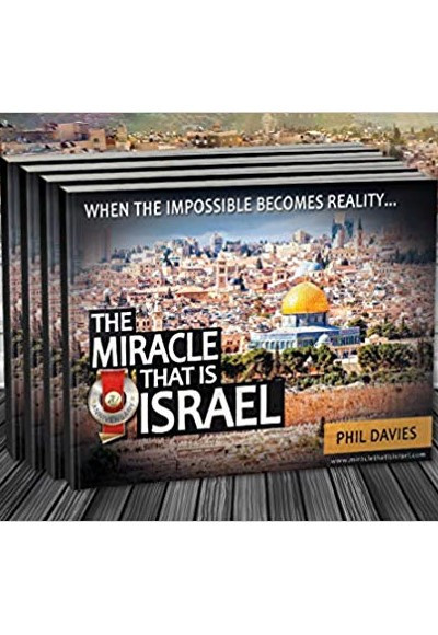 Miracle That Is Israel, The