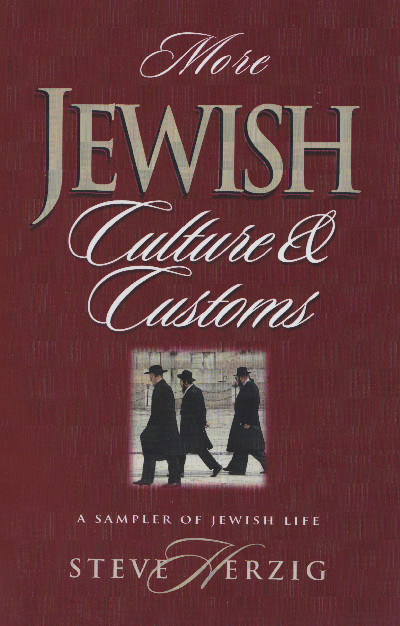 More Jewish Culture and Customs