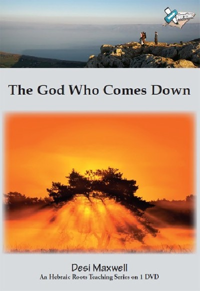 The God Who Comes Down