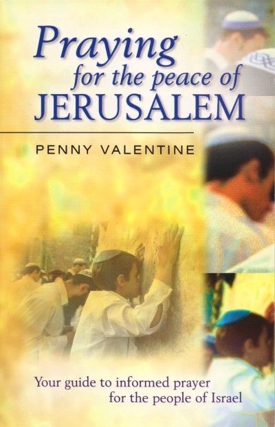 Praying for the Peace of Jerusalem