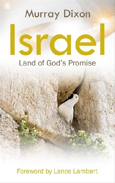 Israel Land of God´s Promise