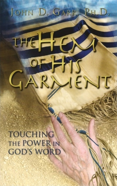 Hem of His Garment, The