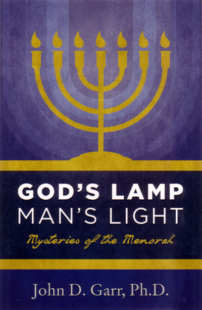 God`s Lamp, Man`s Light - Mysteries of the Menorah