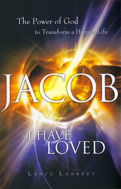 Jacob I Have Loved