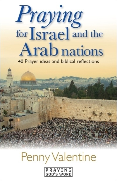 Praying for Israel and the Arab Nations
