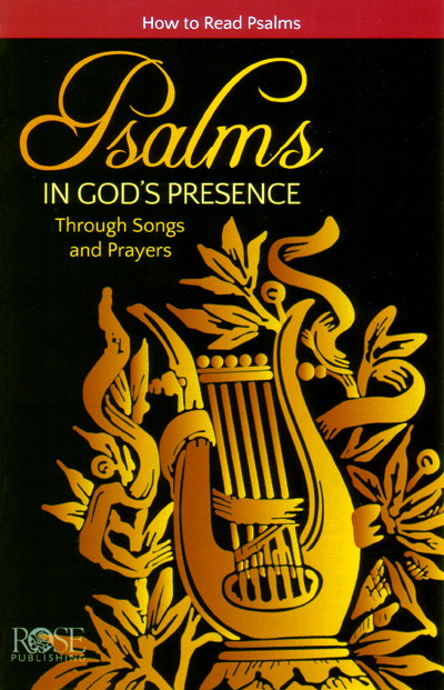 Psalms In God's Presence