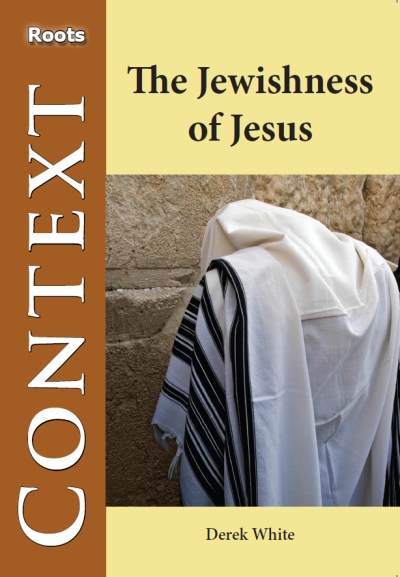 Jewishness of Jesus, The