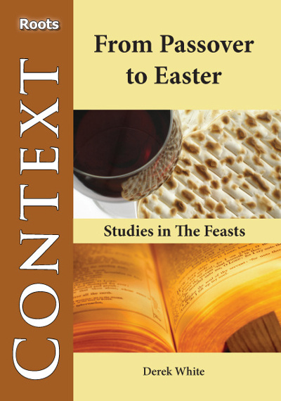 From Passover to Easter