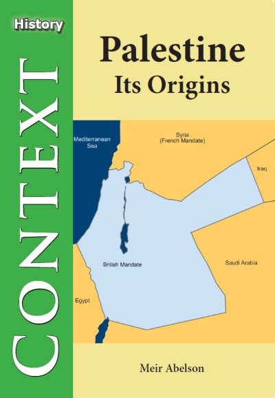 Palestine: Its Origins