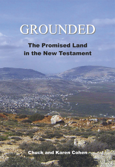 Grounded - The Promised Land in the New Testament