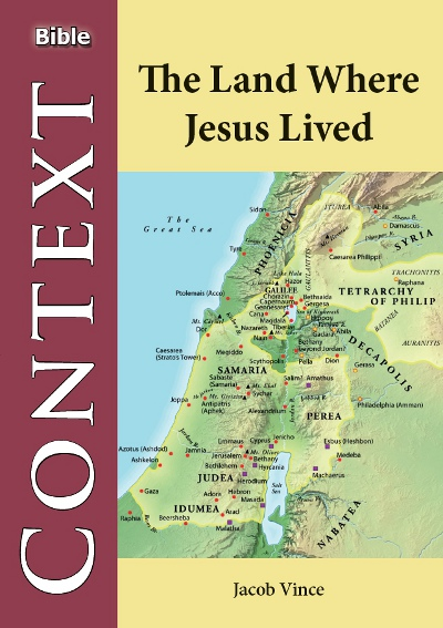 Land Where Jesus Lived, The