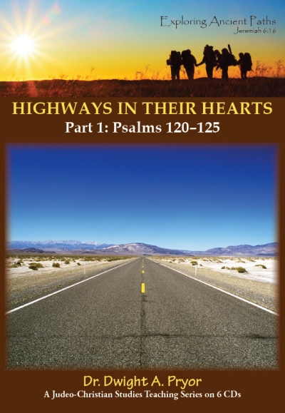 Highways in their Hearts (Part 1) (CD)