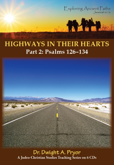 Highways in their Hearts (Part 2) (CD)
