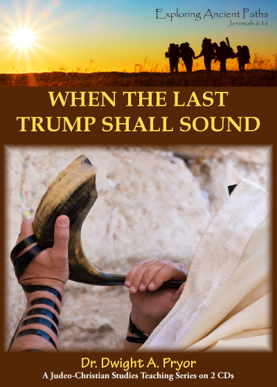 When The Last Trump Shall Sound, The (CD)