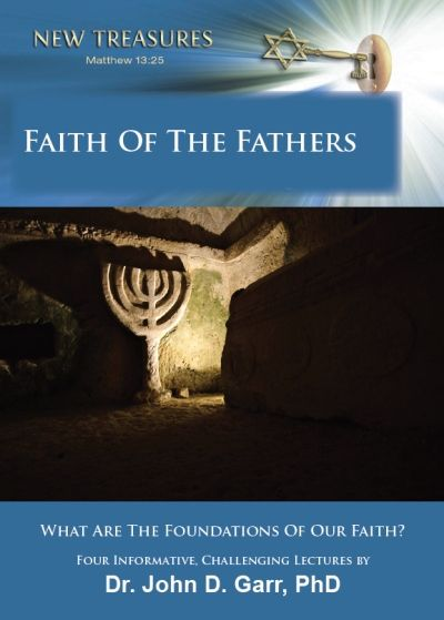 Faith of the Fathers (CD)