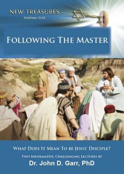 Following the Master (CD)