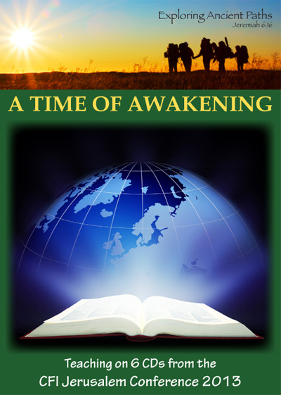 Time of Awakening, A (CD)