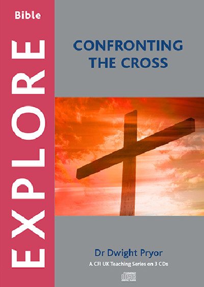 Confronting the Cross (CD)