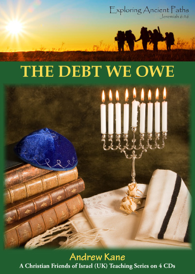 Debt We Owe (CD)