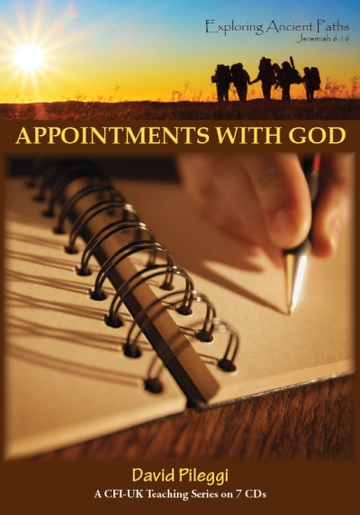Appointments with God (CD)