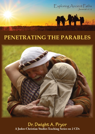 Penetrating the Parables of Jesus (CD)