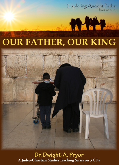 Our Father, Our King (CD)