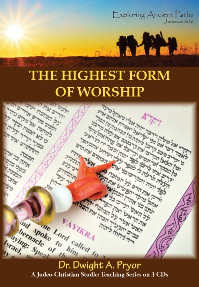 Highest Form of Worship, The (CD)