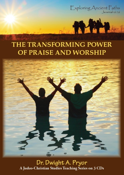 Transforming Power of Praise and Worship, The (CD)