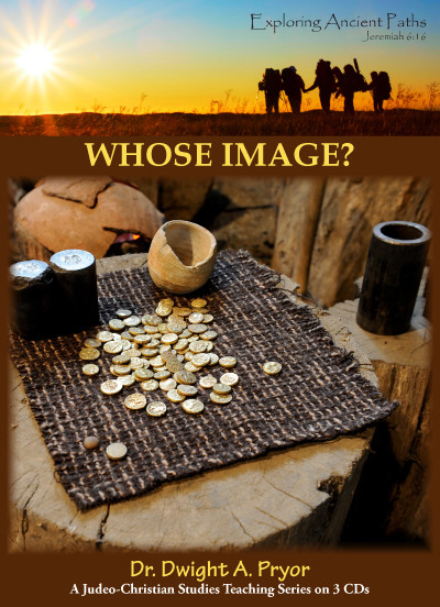 Whose Image? (CD)