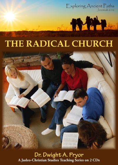 Radical Church, The (CD)