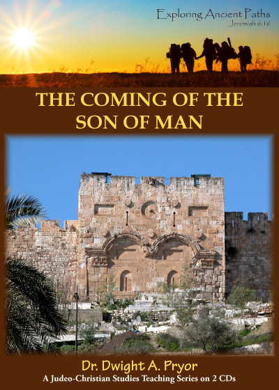 Coming of the Son of Man (CD)