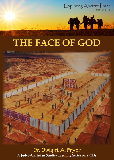 Face of God, The (CD)