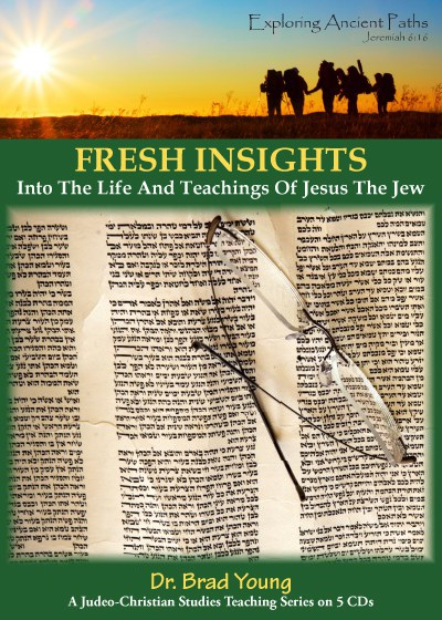 Fresh Insights (CD)