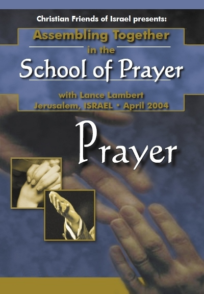 Assembling Together in the School of Prayer (DVD)