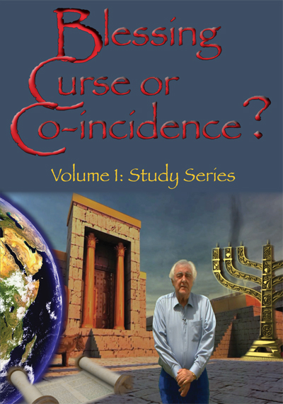 Blessing, Curse or Co-incidence? Volume 1: Study Series (DVD)