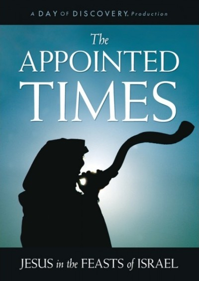 Appointed Times, The (DVD)