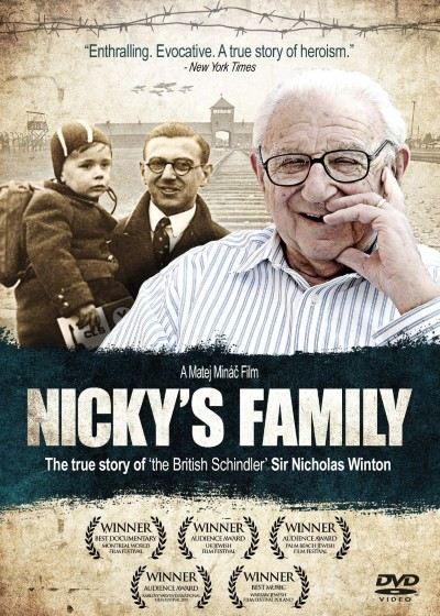 Nicky's Family (DVD)