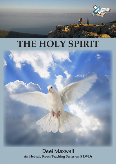 Holy Spirit, The (DVD)