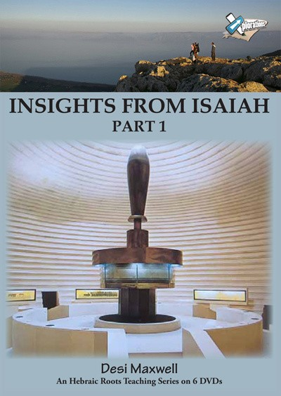 Insights from Isaiah - Part 1 (DVD)