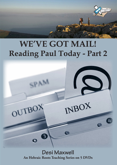 We've Got Mail! - Part 2 (DVD)