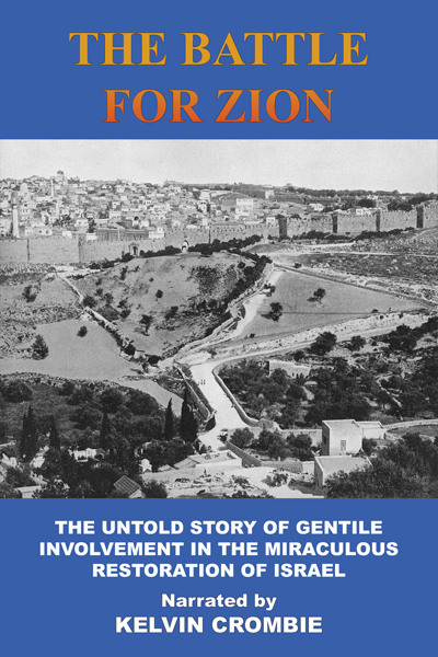 Battle for Zion, The (DVD)