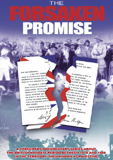 Forsaken Promise, The (DVD)