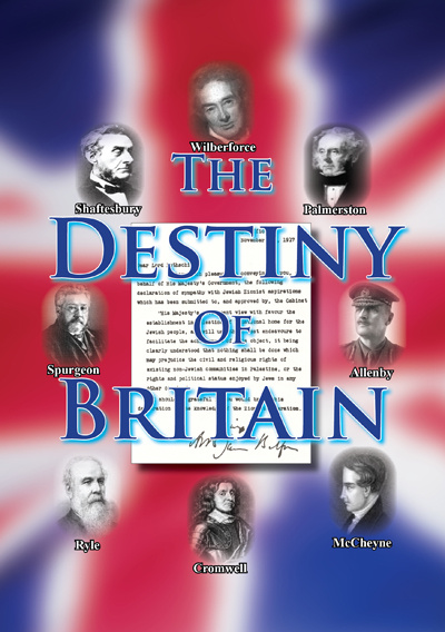 Destiny of Britain, The (DVD)