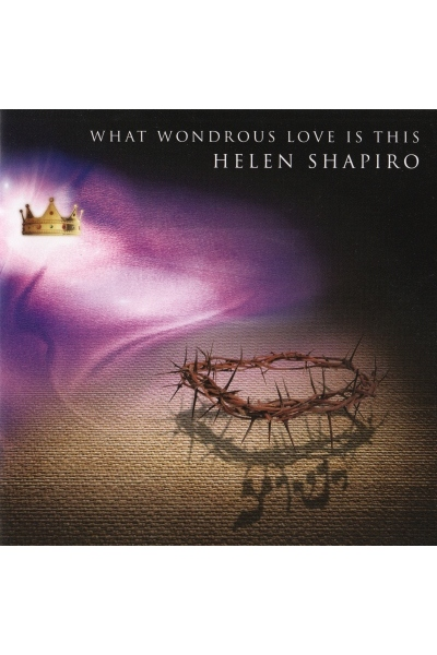 What Wondrous Love is This (CD)