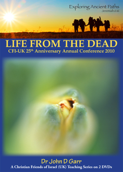 Life From the Dead (DVD)